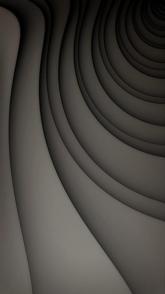 Chocolate Chip Milk Samsung Galaxy S5 Wallpaper