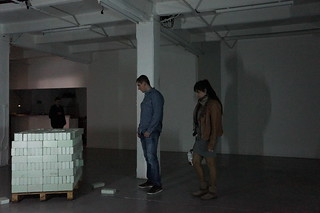 Meanwhile (installation) | by iMAL.org