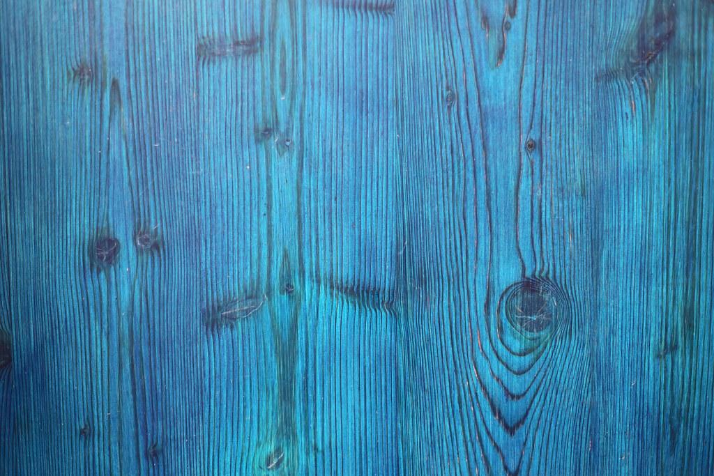 HI RES Vintage Blue Wood Texture IMG 1340