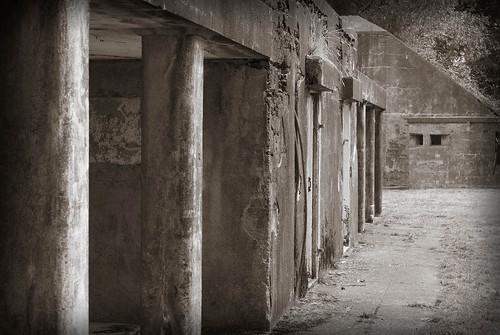 Old Fort Stevens