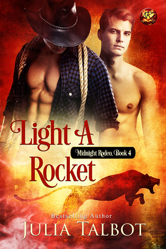 Light a Rocket