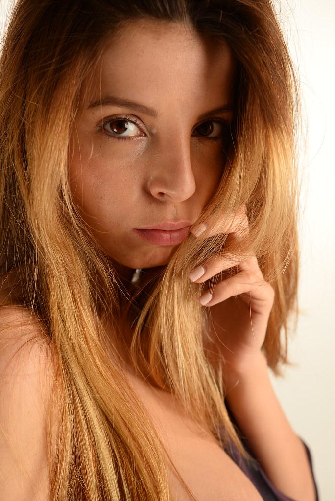 Karina Avakyan Nude Photos 4