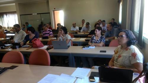 Cogeam | Reunião na Fateo 2016