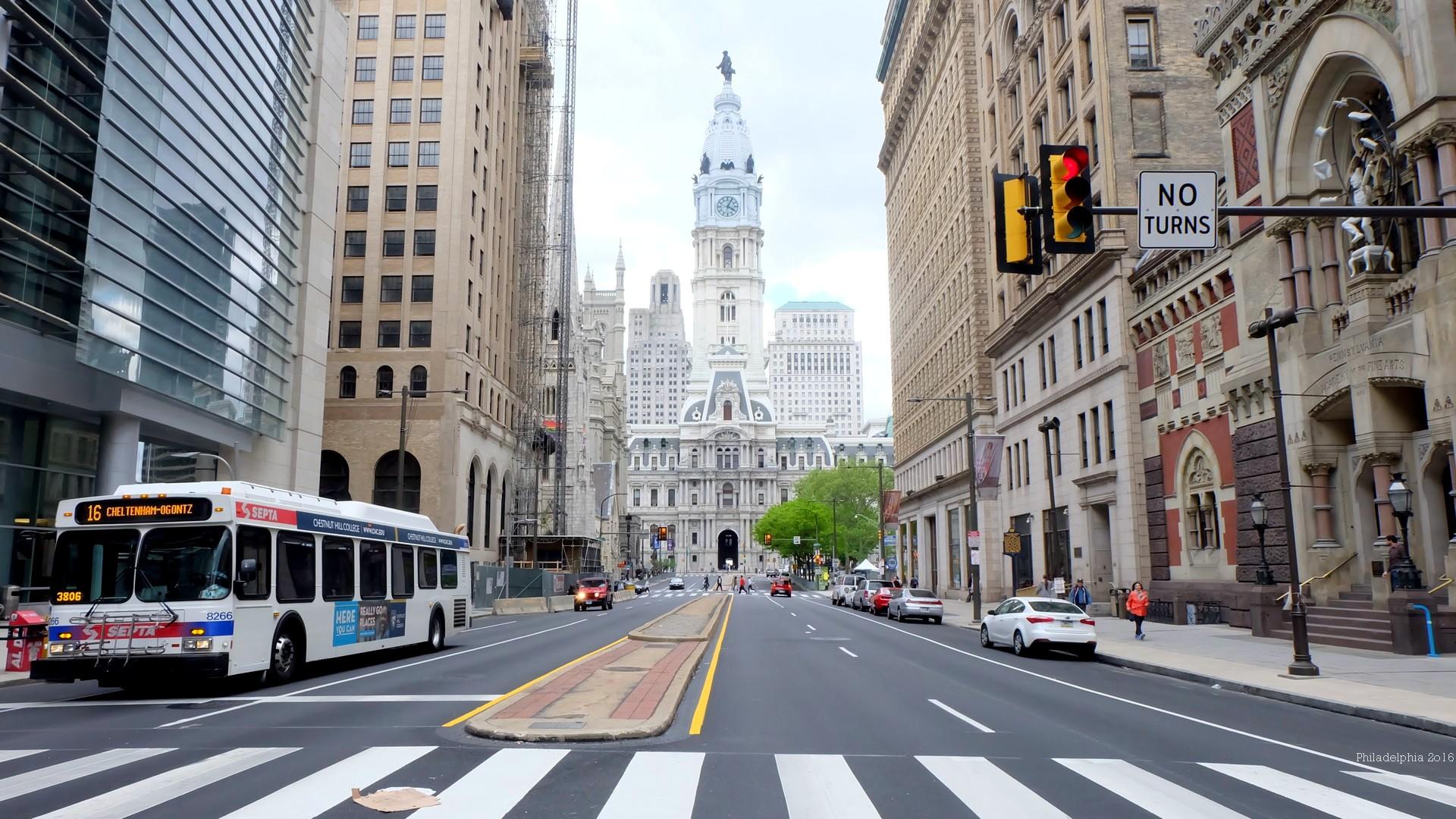 Philly, PA, USA
