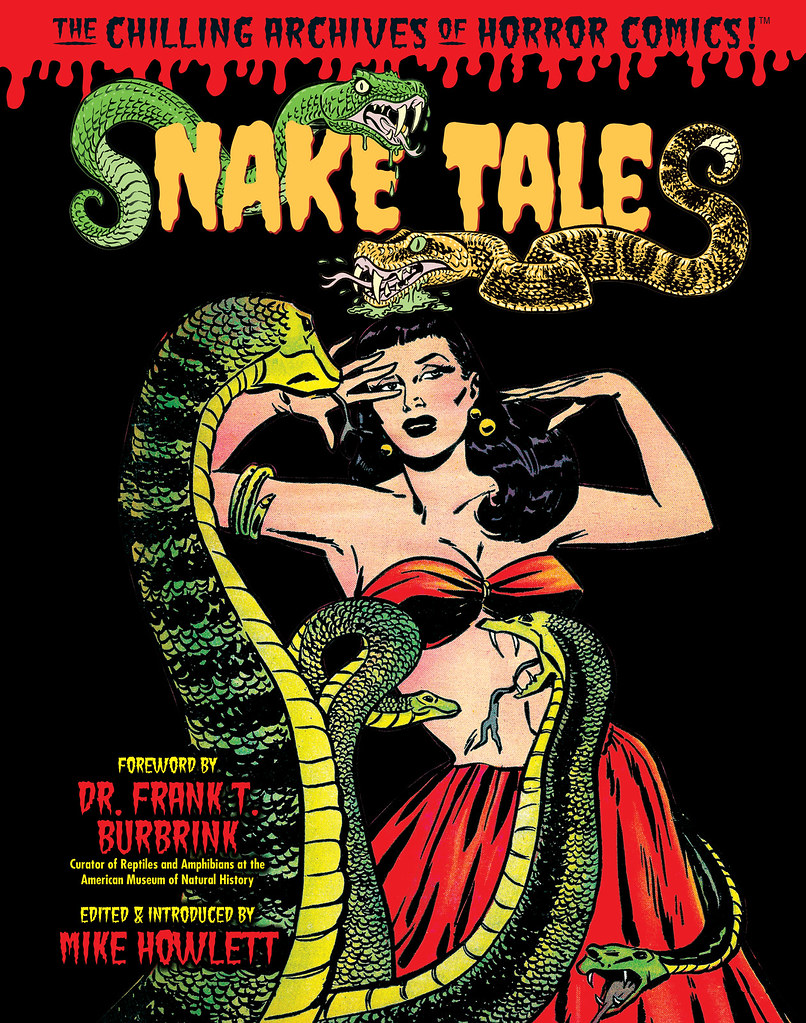 Snake-Tales