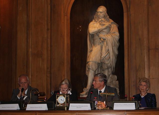 Académie française - Grand Prix du Roman