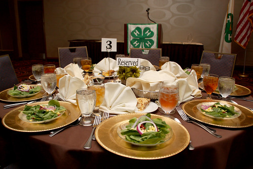 2016 Missouri 4-H Foundation Scholarship and Awards Banquet