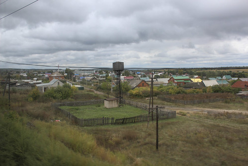 Russia seen from the train | by Timon91