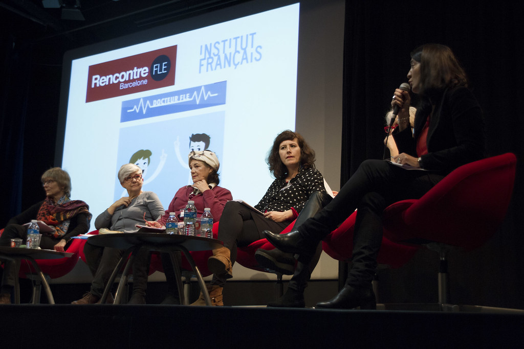 Rencontres fle barcelone