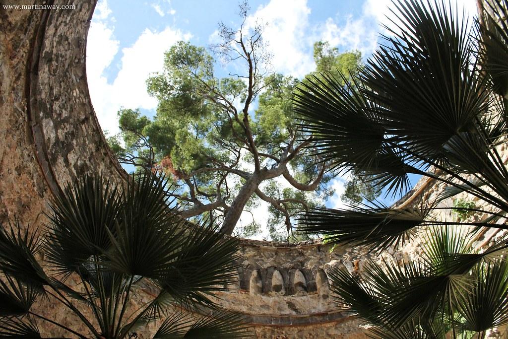 Ravello, Villa Rufolo