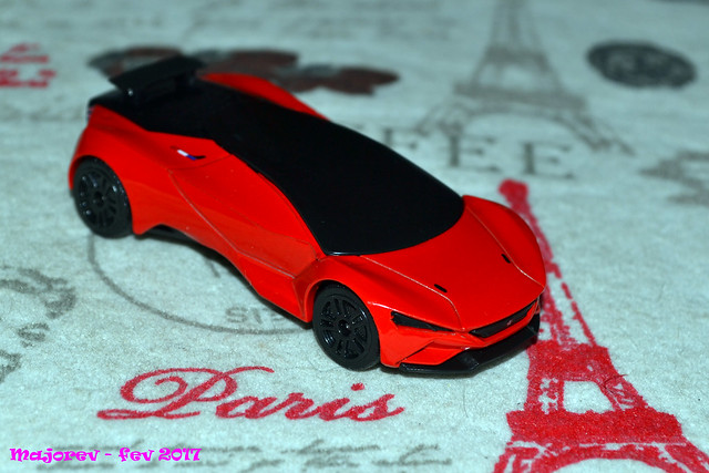 N°205K - Peugeot Vision Gran Turismo 32455129750_dc653f28de_z