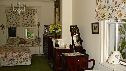 Paddington  Bed Room