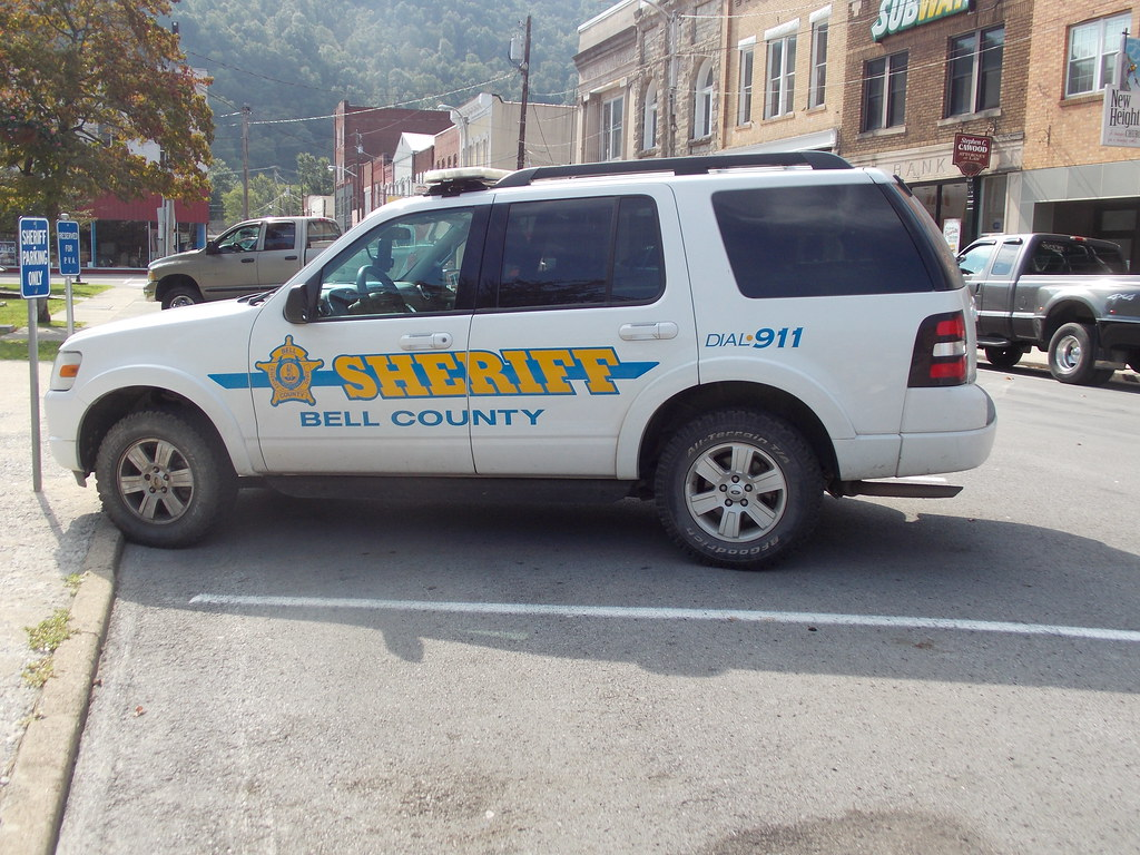 Image result for bell county police