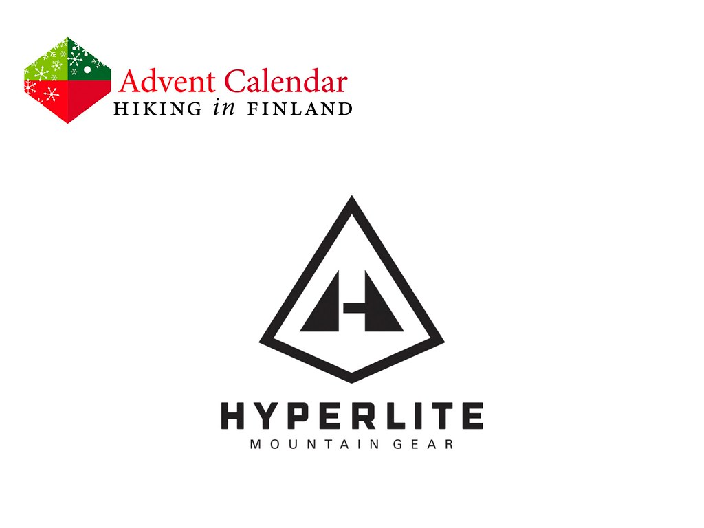 Advent Calendar Hyperlite Mountain Gear