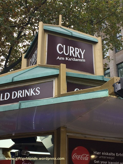 Curry am Ku'damm