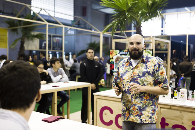 The Alimentaria Experience 2016