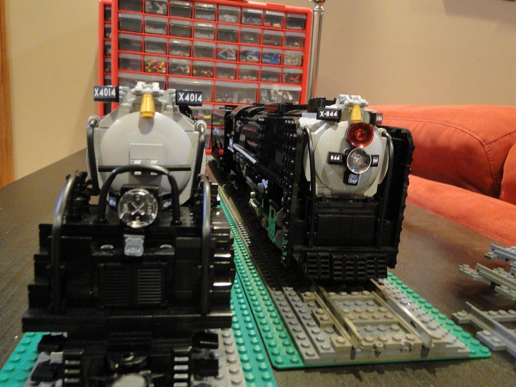 lego union pacific big boy 4014 nate flood flickr
