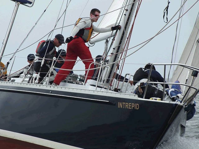2015 U.S. Offshore Championship