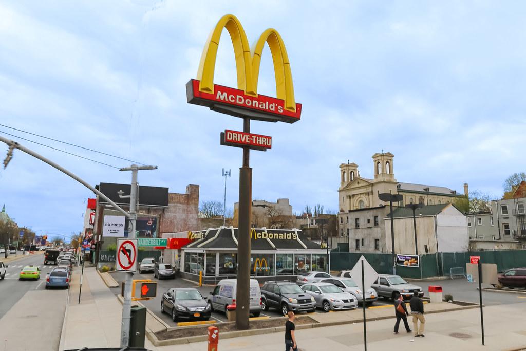 McDonald's New York Brooklyn 840 Atlantic Avenue (USA) | Flickr on new york avenue monopoly, new york avenue cape may, new york avenue washington dc, boardwalk atlantic city,