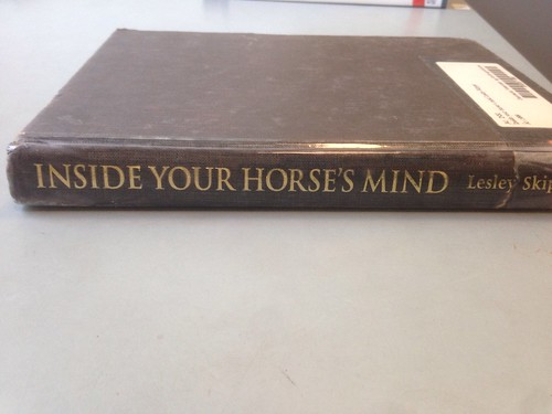 268/365 The horse whisperer manual? | by Anetq