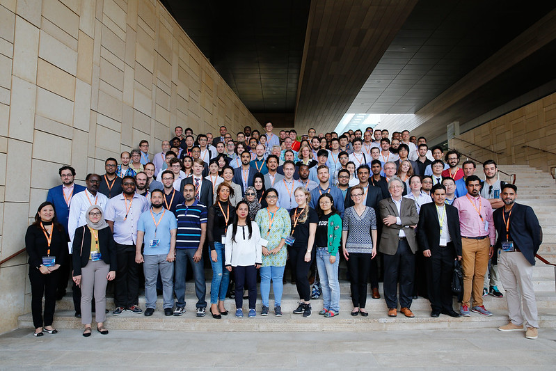 2016 KAUST Solar Conference