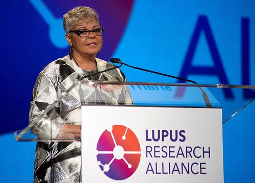 Dr. Freda Lewis-Hall, Pfizer Inc