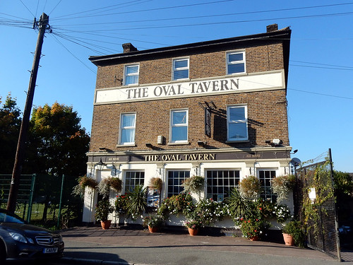Oval Tavern, Croydon, London CR0