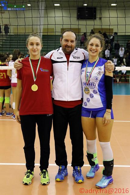 U16 Torneo Crema 01-11-2016