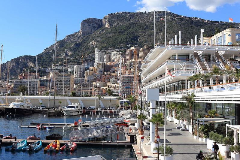 Monaco Yacht Club