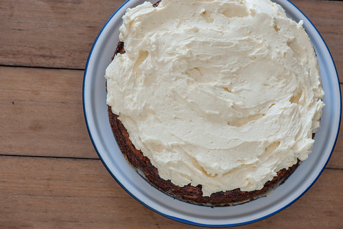 Paleo Cream Cheese Cake