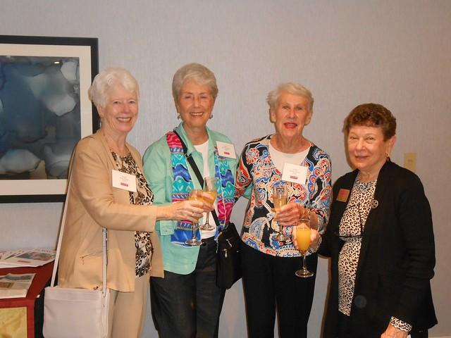 Seton Hill Alumni Events