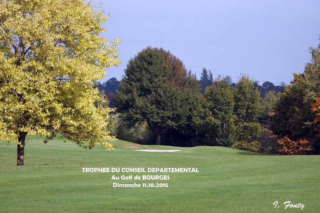 trophee du conseil departemental au golf de bourges flickr. Black Bedroom Furniture Sets. Home Design Ideas
