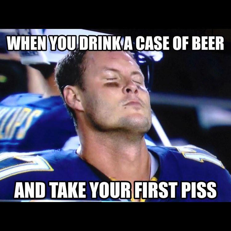 San diego piss drinkers
