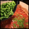 #Veal #Stew #homemade #CucinaDelloZio - add green beans