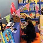 2016 Montreuil - Salon du livre et de la presse jeunesse © A. Oury