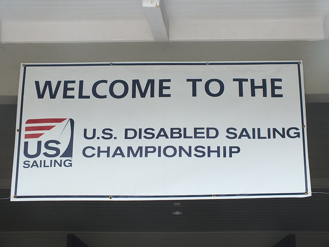 2016 US Disabled Championship