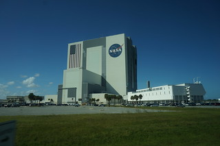 NASA's Vehicle Assembly Building | by Disney, Indiana