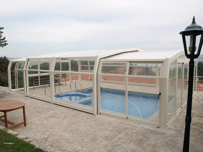 Pipor cubiertas de piscina flickr for Pipor piscinas