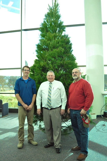 Iowa Christmas Tree Growers Association - 2016 | Iowa Department of  Agriculture | Flickr - Iowa Christmas Tree Growers Association - 2016 Iowa Department Of