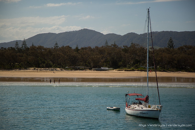 Coffs Harbour, NSW, Australia