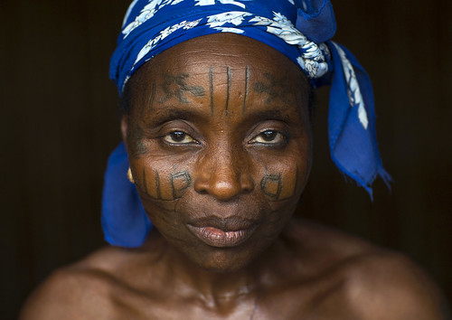 Not take Facial scarring in fulani tribe consider, that