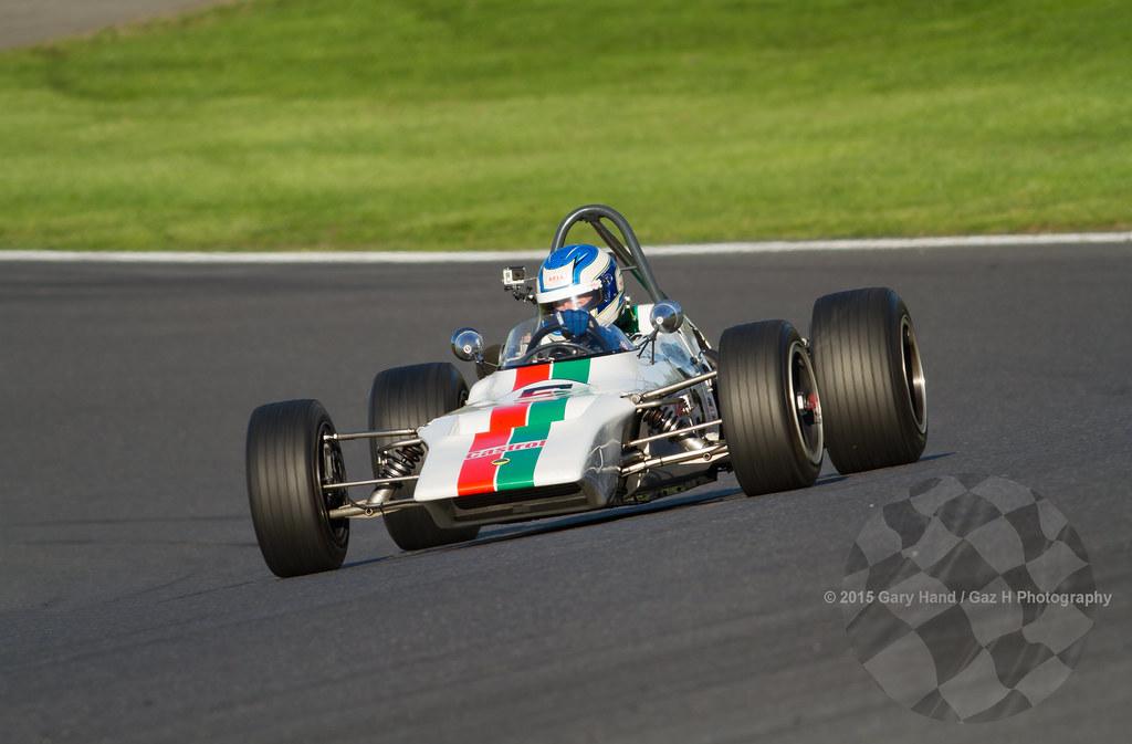 Classic Formula 3 & Classic Racing Cars Lotus 59 (Mark Goo… | Flickr