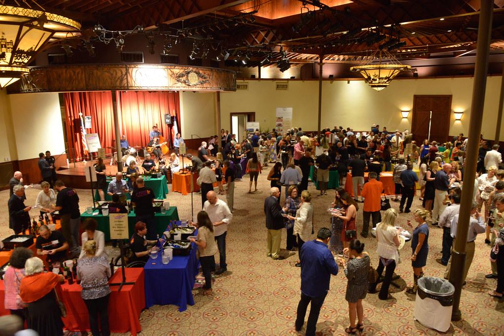 San Antonio Food And Wine Festival