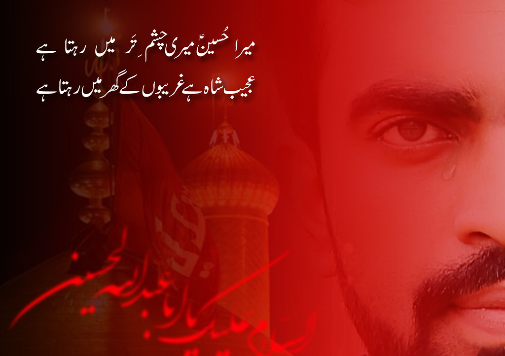 Roza Imam Hussain Imam Hussain As Karbala Hazrat Abbas Flickr