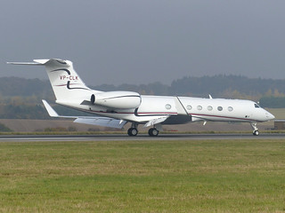 G550 VP-CLK | by wembleybob