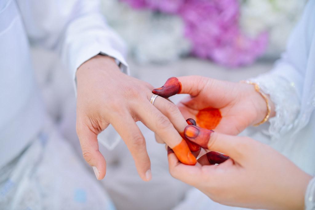 Wedding of Aniza & Adzam