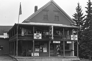 Errol, NH post office | by PMCC Post Office Photos