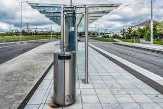 LUAS STOP [CITYWEST] REF-1085549 | by infomatique