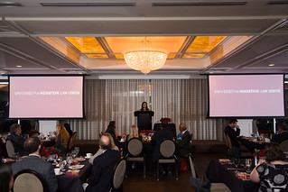 UHLC Scholarship Donor and Student Appreciation Dinner | by University of Houston Law Center