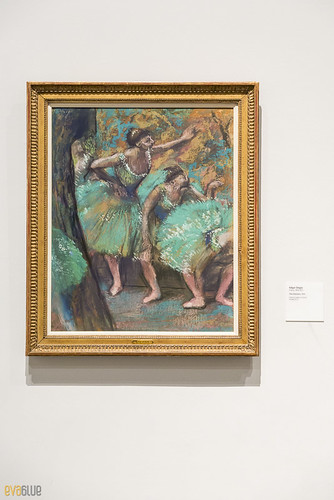 Edgar Hilaire Germain Degas LACMA Los Angeles 01 | by Eva Blue